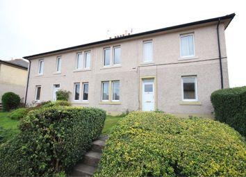 Thumbnail 2 bed flat for sale in 12 Henderson Street, Lochgelly, Fife