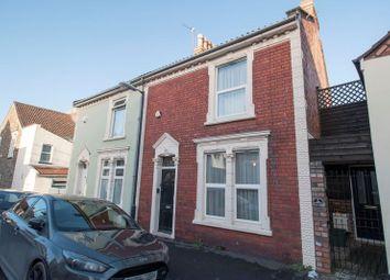 Thumbnail 2 bedroom terraced house for sale in Handel Avenue, St. George, Bristol