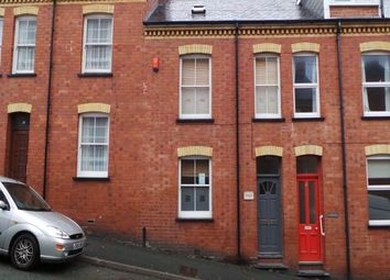 Thumbnail 4 bed shared accommodation to rent in 27 Pencoed, Edgehill Road, Aberystwyth