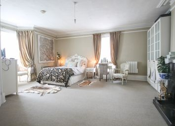 Thumbnail 2 bed flat for sale in High Street, Nutley, Uckfield