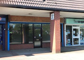 Thumbnail Retail premises to let in Ryknild Street, Lichfield