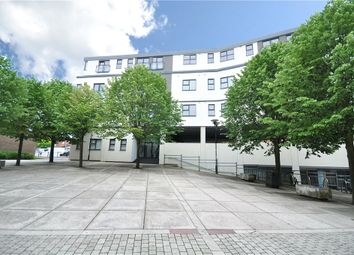 Thumbnail 2 bed flat for sale in Festival Apartments, 47 Wote Street, Basingstoke