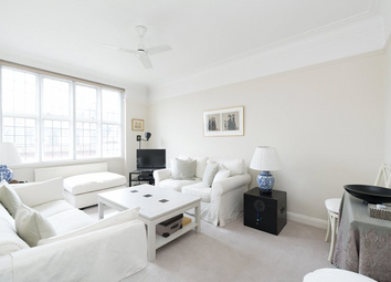 Thumbnail 2 bedroom flat for sale in Marylebone High Street, London