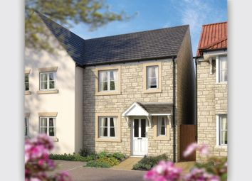 "Thumbnail 3 bed end terrace house for sale in ""The Southwold"" at Hallatrow Road, Paulton, Bristol"