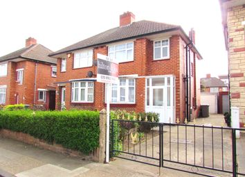 Thumbnail 3 bed semi-detached house to rent in Longely Avenue, Wembley, Middlesex