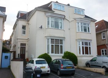 Thumbnail 2 bed flat to rent in Studland Road, Alum Chine, Bournemouth