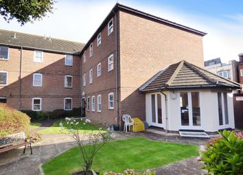 Thumbnail 1 bed flat for sale in Rose Court, Gloucester Road, Littlehampton