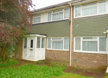 Thumbnail 3 bed terraced house for sale in Tiffany Close, Bletchley, Milton Keynes