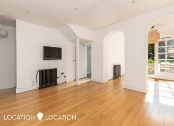Thumbnail 3 bed flat to rent in Beatty Road, London