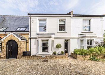 Thumbnail 4 bed terraced house for sale in Park Street, Teddington