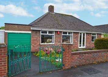 Thumbnail 4 bed terraced bungalow for sale in Fernlea Road, Weston-Super-Mare, Somerset
