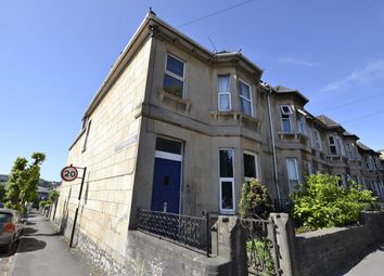 Thumbnail 4 bed end terrace house for sale in Ashley Terrace, Bath