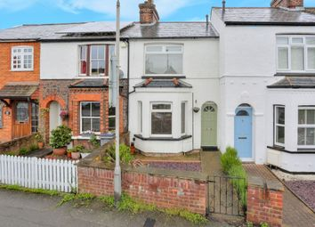 Thumbnail 3 bed terraced house for sale in Camp Road, St.Albans