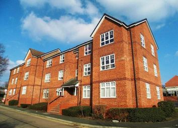 Thumbnail 2 bed flat to rent in Oxon Court, 64 Rowlatts Hill Road, Rowlatts Hill, Leicester