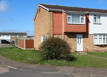 Thumbnail 2 bed end terrace house for sale in Readers Court, Chelmsford, Essex
