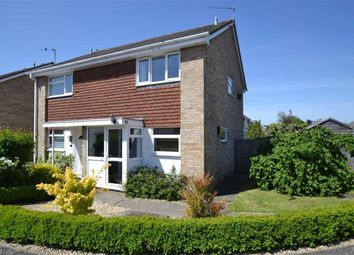 Thumbnail 2 bed semi-detached house for sale in Humber Close, Thatcham, Berkshire