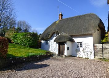 Thumbnail 3 bed cottage for sale in Chapel Hill, Blunsdon, Swindon