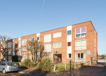 Thumbnail 2 bed flat for sale in Highland Court, Gordon Road, London