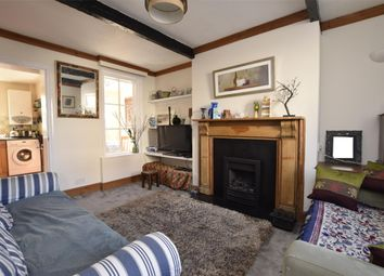 Thumbnail 2 bedroom end terrace house for sale in Old Road, Headington, Oxford