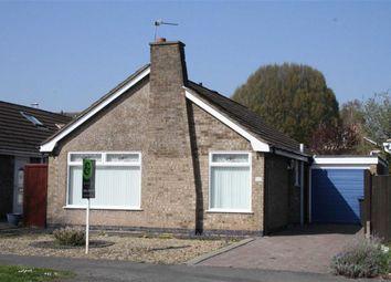 3 bed detached bungalow for sale in Nicholas Drive, Ratby, Leicester LE6