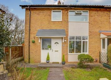 Thumbnail 2 bedroom end terrace house for sale in Knowle Park, Handforth, Wilmslow, Cheshire