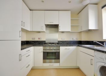 Thumbnail 2 bed flat to rent in Ivinghoe House, Church Road, Uxbridge, Middlesex