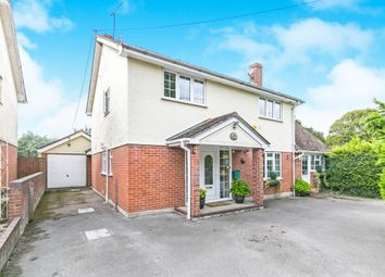 Thumbnail 5 bed detached house for sale in Queen Street, Sible Hedingham, Halstead