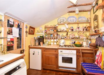 Thumbnail 2 bed terraced house for sale in Tanners Street, Faversham, Kent