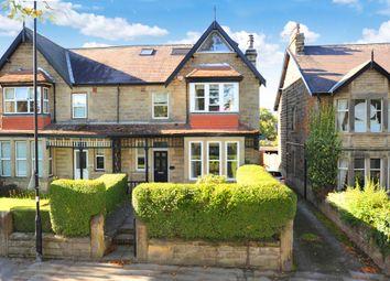 Thumbnail 5 bed semi-detached house for sale in Boroughbridge Road, Knaresborough