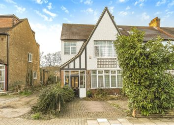 Thumbnail 3 bedroom end terrace house for sale in Upper Elmers End Road, Beckenham