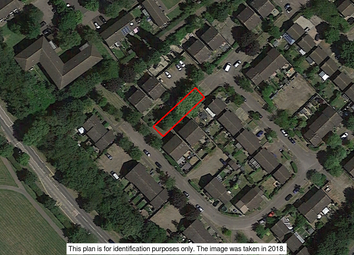 Thumbnail Land for sale in Land At Ramblers Way, Welwyn Garden City, Hertfordshire
