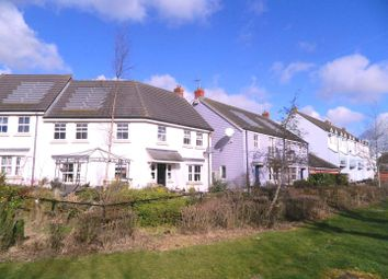 Thumbnail 3 bed semi-detached house for sale in Stowe Walk, Daventry