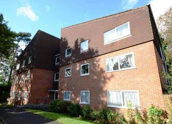Thumbnail 2 bed flat to rent in Court Gardens, Camberley