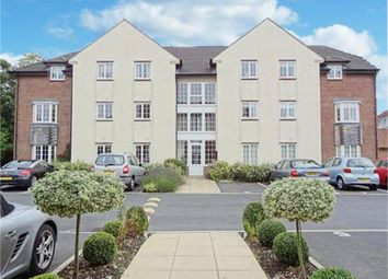 Thumbnail 2 bed flat for sale in Faulkners Lane, Knutsford, Cheshire