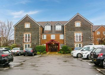 Thumbnail 1 bedroom flat for sale in New Station Road, Fishponds, Bristol