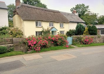 Thumbnail 3 bed cottage for sale in Petherwin Gate, Launceston