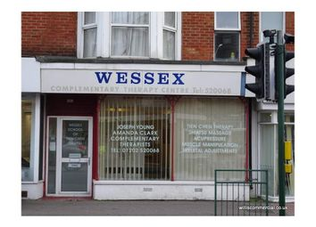 Thumbnail Retail premises to let in 537 Wimborne Road, Winton