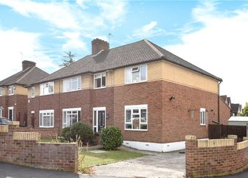 Thumbnail 6 bed end terrace house for sale in Woodlands Avenue, Ruislip, Middlesex