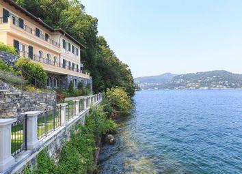 Thumbnail 7 bed villa for sale in Blevio, Como, Lombardia