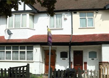 Thumbnail 2 bed flat for sale in Eastfields Road, Mitcham, Surrey