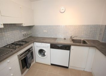 Thumbnail 1 bed detached house to rent in Spice Court, Asher Way, Wapping