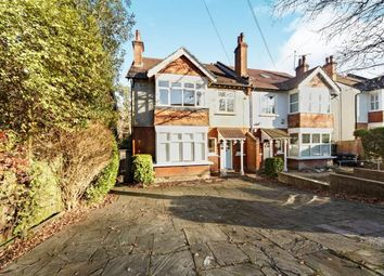 Thumbnail 2 bed flat for sale in Dale Road, Purley, Surrey