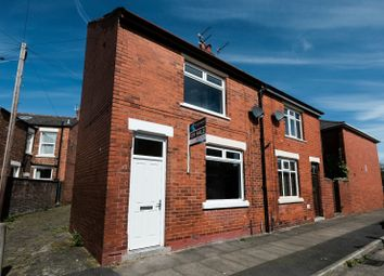 Thumbnail 2 bed terraced house for sale in Alert Street, Ashton-On-Ribble, Preston