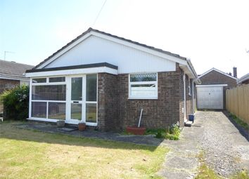 Thumbnail 2 bed detached bungalow for sale in Kingfisher Close, Caldicot