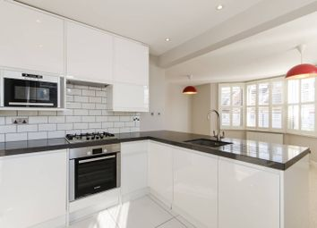 Thumbnail 2 bed flat for sale in Donaldson Road, Queen's Park, London