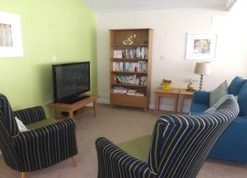 Thumbnail 1 bedroom flat to rent in St. Helen's Court, Elsecar, Barnsley