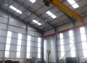 Thumbnail Light industrial for sale in Industrial - Warrior Way, Pembroke Dock