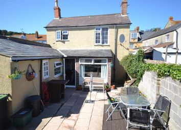 Thumbnail 2 bed end terrace house for sale in West Allington, Bridport
