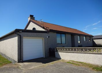 Thumbnail 4 bed detached house for sale in Mossbank, Shetland