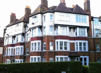 Thumbnail 3 bed flat for sale in Flat 11 Chandos Mansions, Albert Road, South Norwood